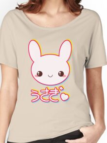 Onagi Women's Relaxed Fit T-Shirt
