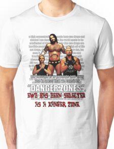 EWB Danger Zone Unisex T-Shirt