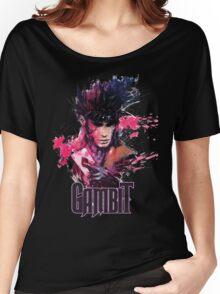 Gambler Women's Relaxed Fit T-Shirt