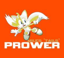 Miles Prower Kids Tee