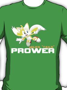 Miles Prower T-Shirt