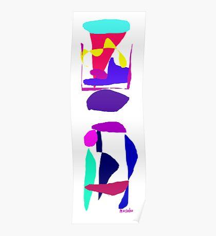 Sandglass  Poster