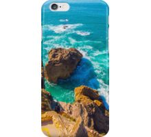 sea of Nazare iPhone Case/Skin