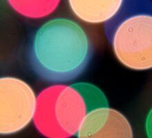 Bokeh Blur Sticker