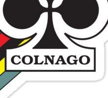 COLNAGO Sticker