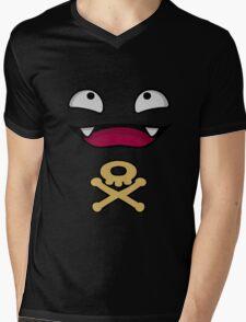 Koffing Mens V-Neck T-Shirt