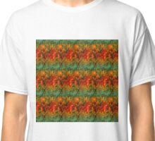 Autumn Foliage Classic T-Shirt