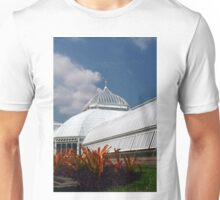 Phipps Conservatory - Pittsburgh, PA Unisex T-Shirt