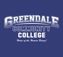 GREENDALE COMMUNITY COLLEGE by absenthero