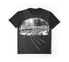 rails Graphic T-Shirt