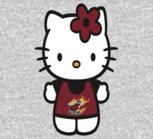 Hello kitty heat fan! by alkapone26