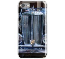 iPhone Case Classic 1939 MG  iPhone Case/Skin