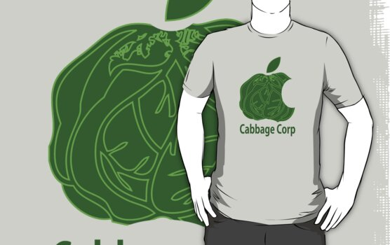 Legend of Korra Avatar Cabbage Corp by Tardis53