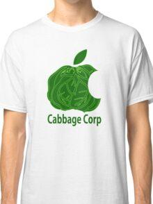 Legend of Korra Avatar Cabbage Corp Classic T-Shirt