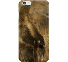 Grizzly Cub-Signed-#5137 iPhone Case/Skin