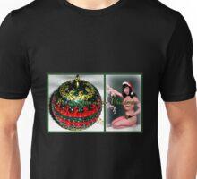 Have a glamorous Christmas Unisex T-Shirt
