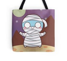 Tootmownu The Mummy Tote Bag