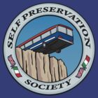 Self Preservation Society by DoodleDojo