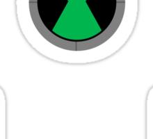 Ben 10: Upgrade Sticker