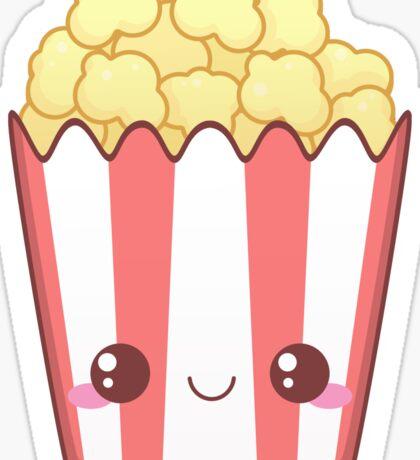 Popcorn! Sticker