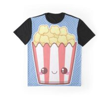 Popcorn! Graphic T-Shirt