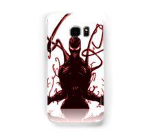 Carnage (D) Samsung Galaxy Case/Skin