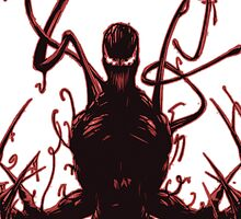 Carnage (D) by TheBeksor