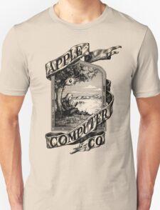 Apple Computer Co. | First logo T-Shirt