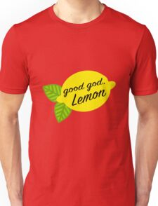 Good God, Lemon Unisex T-Shirt