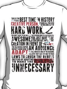 Creative Revolution T-Shirt