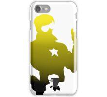 Booster Gold iPhone Case/Skin