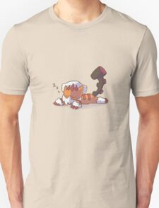 Grumpy Catnap T-Shirt