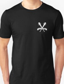 smash gender roles white Unisex T-Shirt