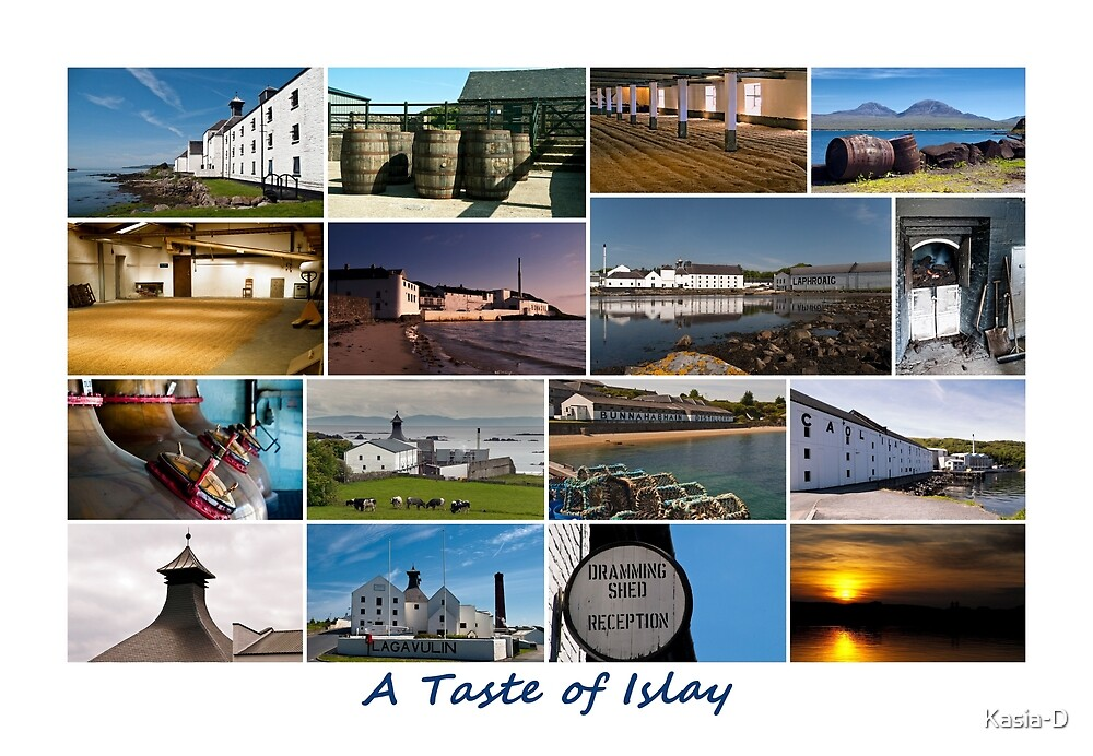 A Taste of Islay by Kasia-D