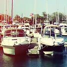 Boats VI by amak