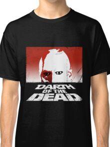 Darth Of The Dead Classic T-Shirt