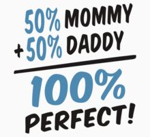100 percent perfect baby boy by Robin Lund