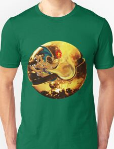 Charizard | Pokeball T-Shirt