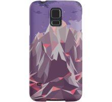 Night Mountains No. 6 Samsung Galaxy Case/Skin