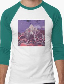 Night Mountains No. 6 T-Shirt