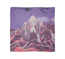Night Mountains No. 6 Scarf