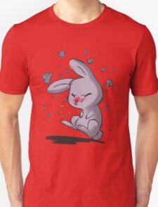Dust Bunny Unisex T-Shirt