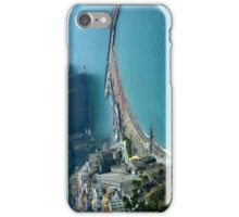 Amalfi Coast iPhone Case iPhone Case/Skin