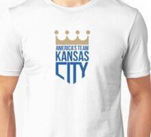 America's Team Unisex T-Shirt