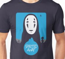 Minimalist Spirited Away Unisex T-Shirt