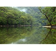 Tranquil  reflection Photographic Print