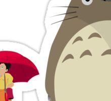 Tonari No Totoro Sticker