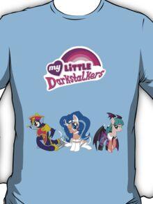 My little Darkstalkers T-Shirt