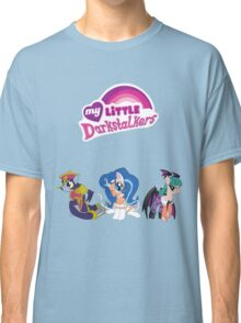 My little Darkstalkers Classic T-Shirt