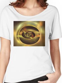 Hypergalactic Women's Relaxed Fit T-Shirt